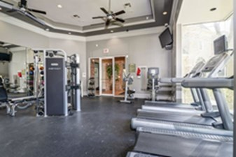 Fitness at Listing #137882