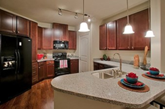 Kitchen at Listing #151626
