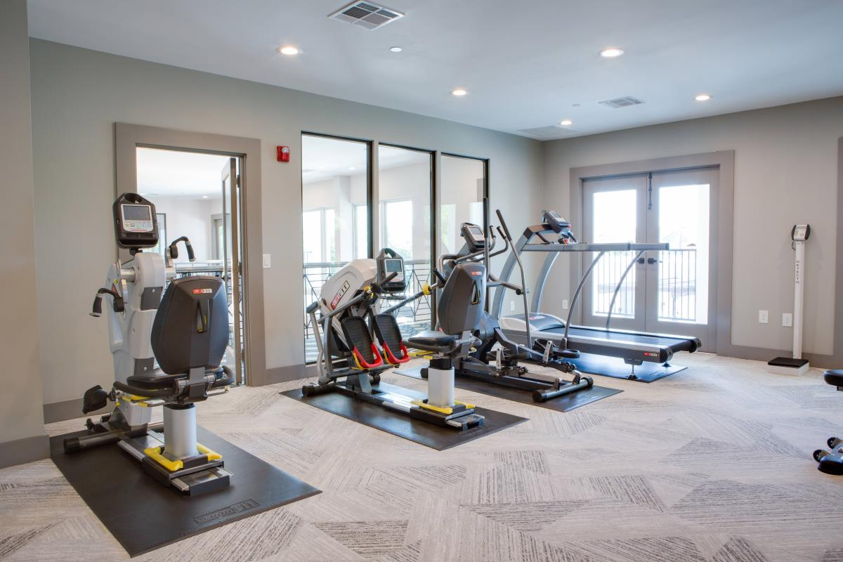 Fitness at Listing #150802