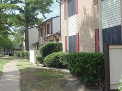 Serena Forest Apartments Houston TX