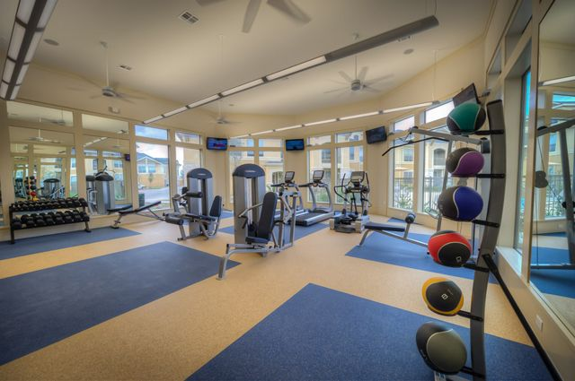 Fitness at Listing #226466