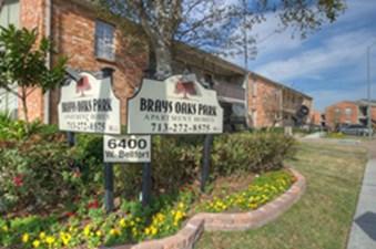 Brays Oaks Park at Listing #139851