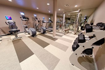 Fitness at Listing #139110