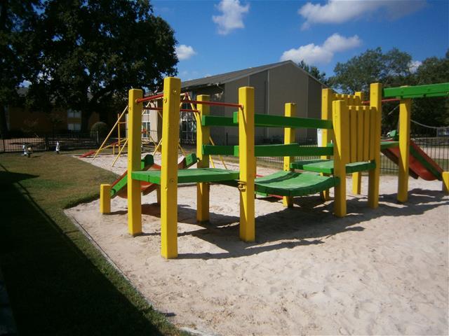 Playground at Listing #139472