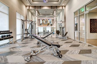 Fitness at Listing #286350