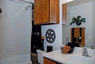 Bathroom at Listing #137527