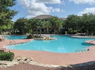 Pool at Listing #140662