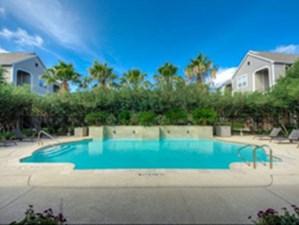 Pool at Listing #144573