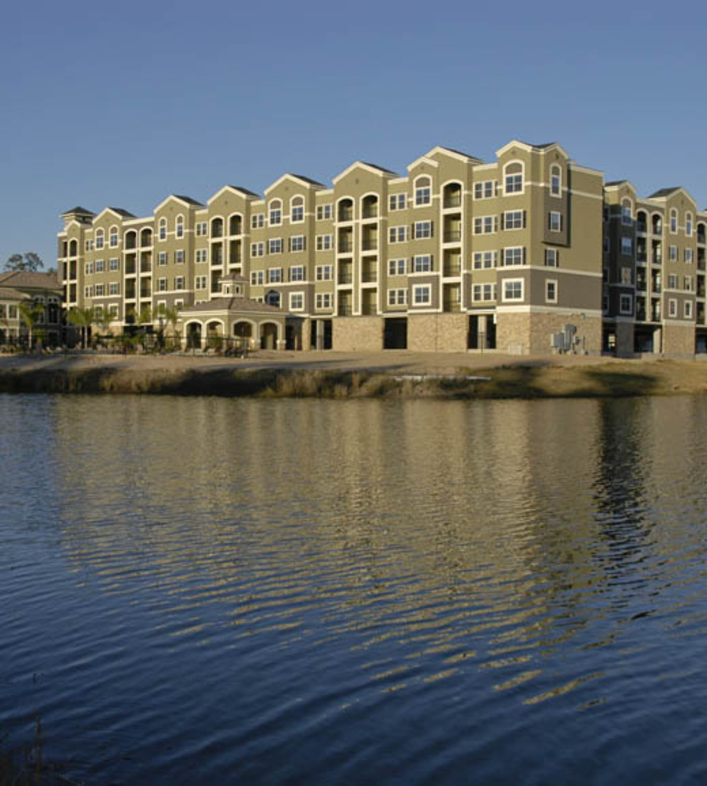 Abbey on Lake Wyndemere Apartments The Woodlands, TX