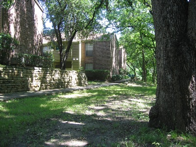 Woodcreek Apartments Denison TX