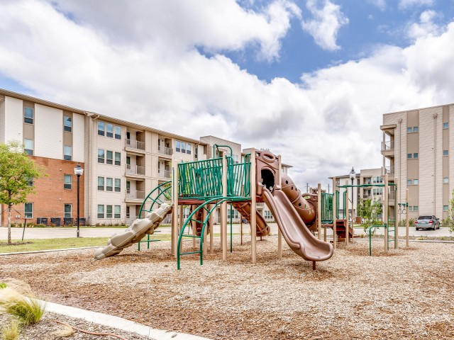 Playground at Listing #277140