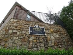 Ewing Villas Apartments Dallas TX