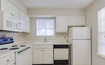 Kitchen at Listing #141110