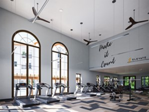 Fitness at Listing #305261
