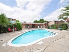 Legacy Apartments San Antonio TX