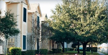 Melrose Place Apartments Austin TX