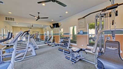 Fitness at Listing #145154