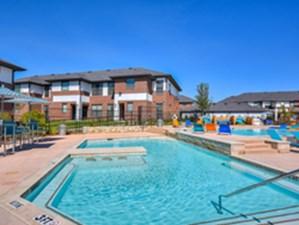 Pool at Listing #292864