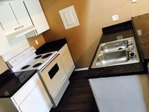 Kitchen at Listing #136850