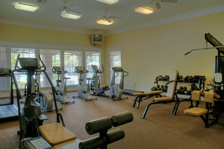 Fitness at Listing #144662