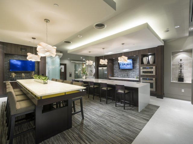 Clubhouse at Listing #236617