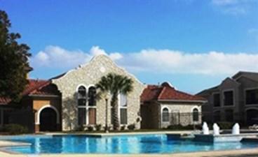 Pool at Listing #144366