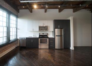 Kitchen at Listing #286288