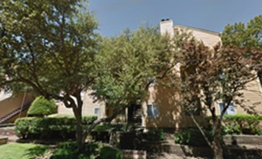 Exterior at Listing #135801