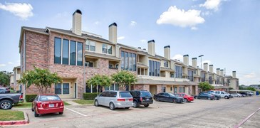 Pinehurst Place Apartments Mesquite TX