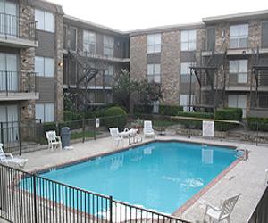 Lafayette Landing Apartments Austin TX
