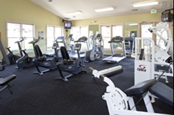Fitness at Listing #140765