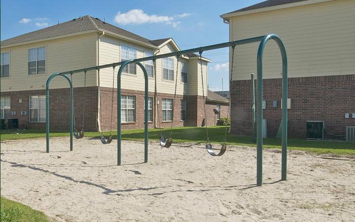 Playground at Listing #140015