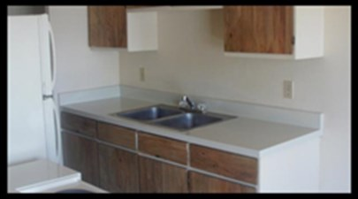 Kitchen at Listing #140854