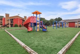 Playground at Listing #136507