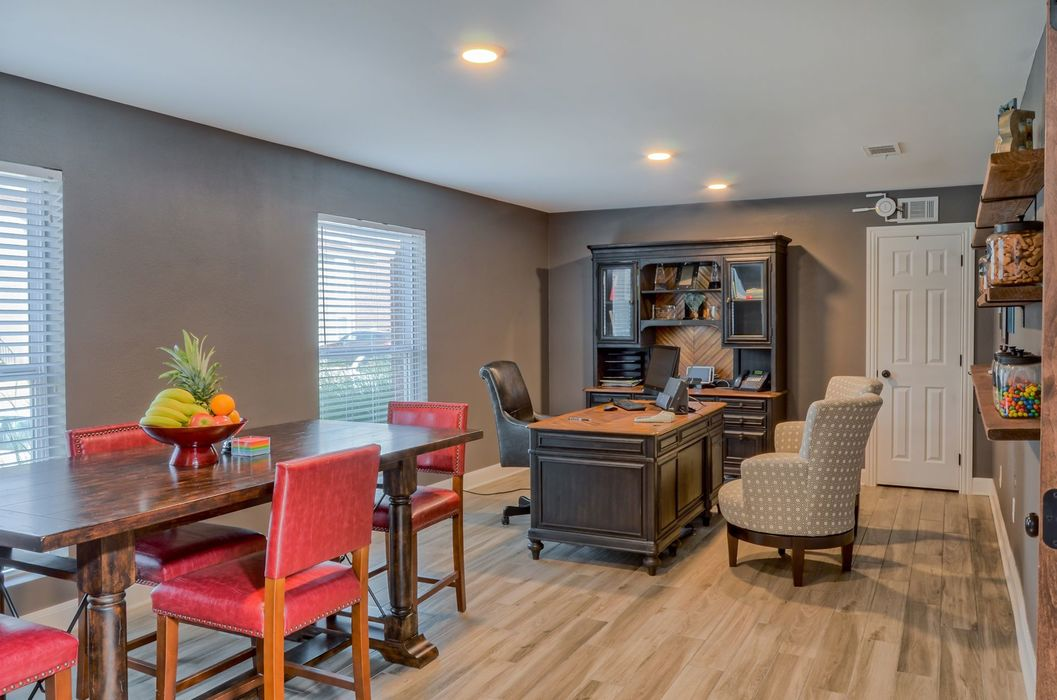 Office at Listing #136545