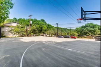 Basketball at Listing #140721