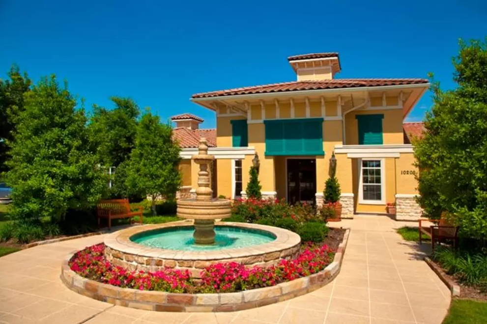 Estancia at Ridgeview Ranch Apartments Plano TX
