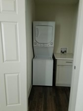 Laundry at Listing #137843