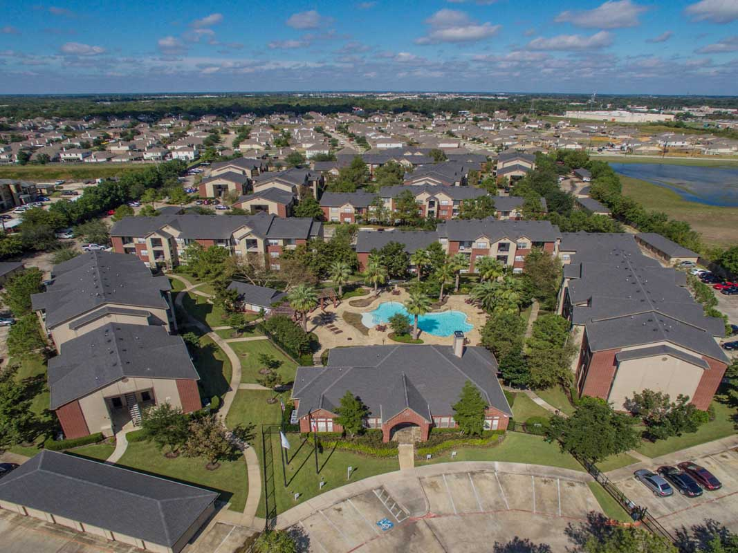 Preserve at Goose Creek Apartments Baytown, TX