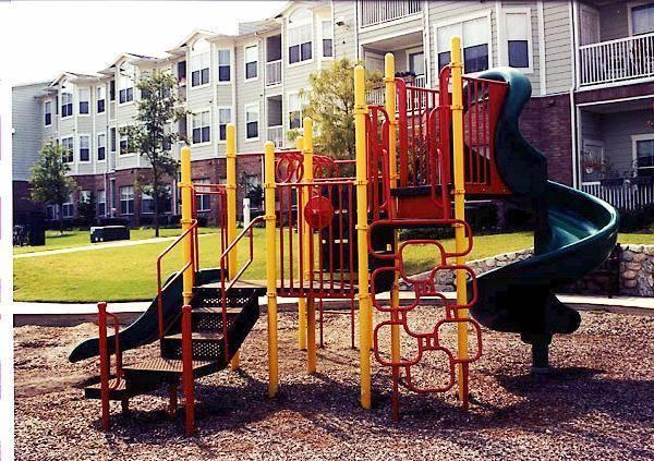Playground at Listing #144554