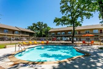 Pool at Listing #147802
