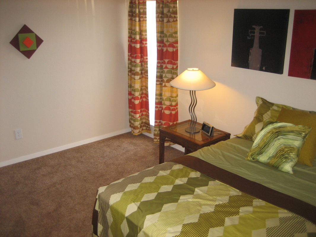 Bedroom at Listing #217458