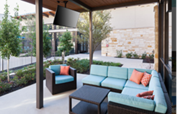 Courtyard at Listing #282752