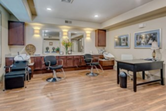 Salon at Listing #268424