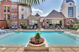 Park Central at Flower Mound Apartments Flower Mound TX