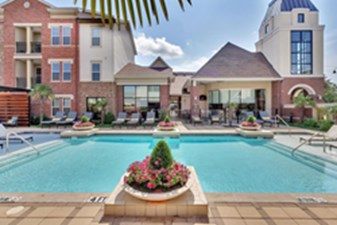 Park Central at Flower Mound at Listing #150496