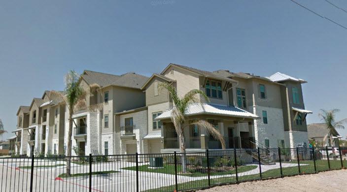 Catalon Apartments Houston, TX