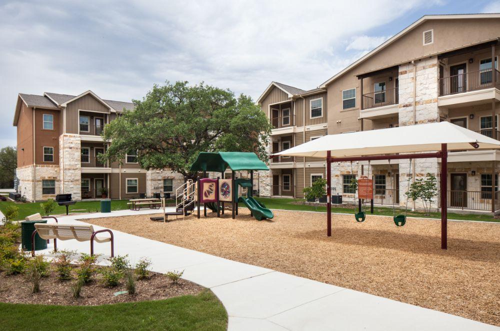 Playground at Listing #224133