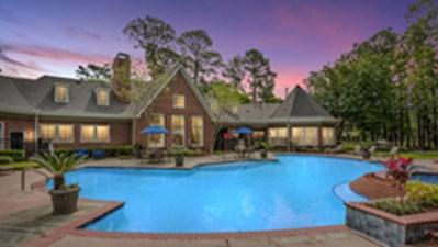 Pool at Listing #139238
