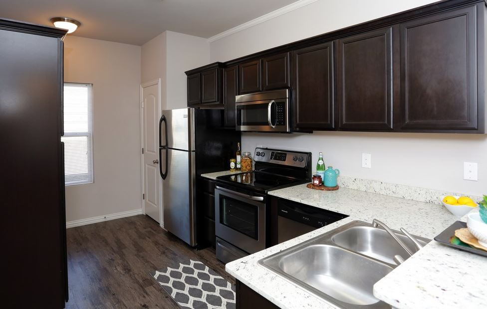 Kitchen at Listing #283250